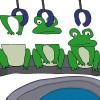 僕たちは井の中の蛙、大海なんてなんだそれ?